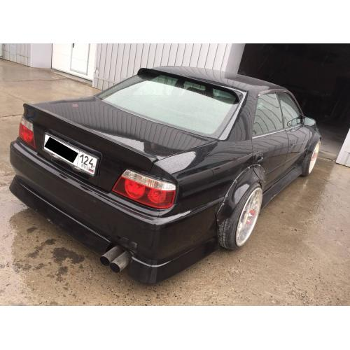 Roof spoiler for Toyota Chaser X100
