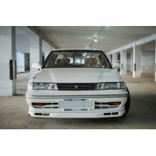 Front lip GT-R style for Mark2 Chaser Cresta Cressida X81 MX83