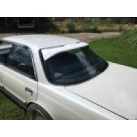 Roof spoiler for Mark2 Chaser Cresta X81 Cressida MX83 hard top