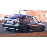 Rear Fenders for Lexus IS300, Lexus IS200, Toyota Altezza 98-05 - Exclusive Design by KFD Team