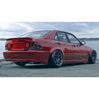 Rear Fenders for Lexus IS300, Lexus IS200, Toyota Altezza 98-05 - Exclusive Design by KFD Team