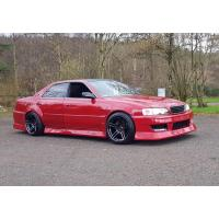 Test Kit:  BN Sports Style for Toyota Chaser X100