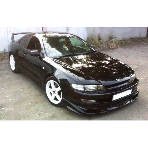 Lip Kit Varis style for Toyota Curren S2