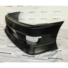 Front bumper BN sports style for Cresta X90