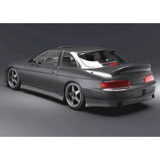 Ducktail spoiler for Soarer, Lexus SC300, Lexus SC400 - Exclusive Design by KFD Team