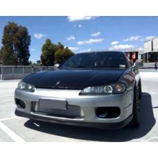 Front lip for Nissan Silvia s15