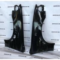 Front fenders D-max style for Toyota Mark2 X100 +20mm