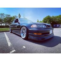 FRONT Lip Vertex (S2) style for Mark2 X100