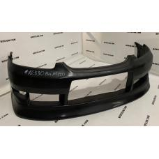 Front bumper BN sports style for Mark2 X110
