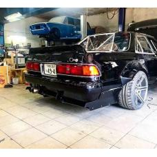 Rear diffuser for Mark2 Cresta Chaser X81 Cressida MX83 exclusive by KFD