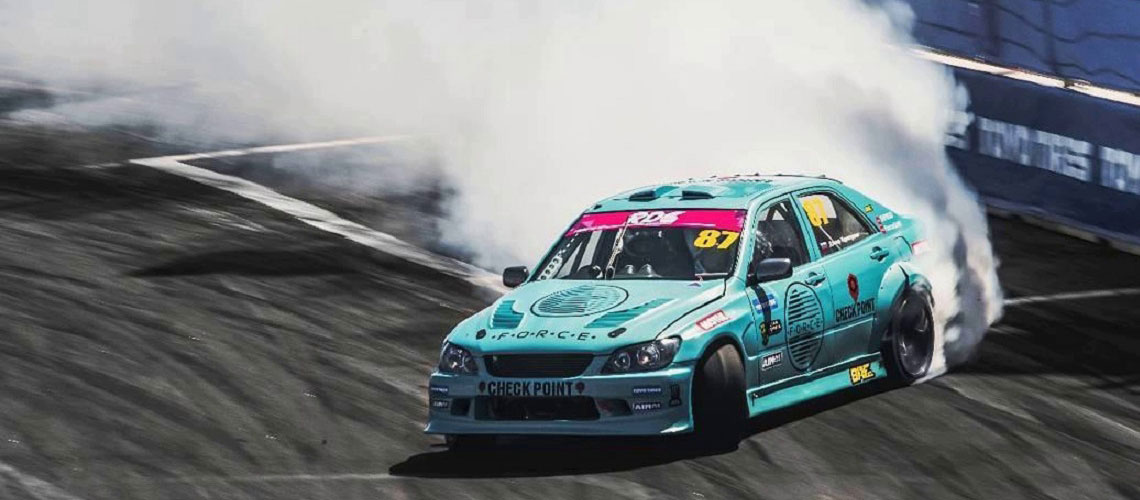 Russian_green_KFD_drift 2