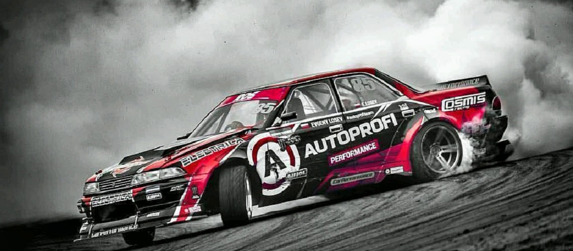 Russian_red_KFD_drift 2