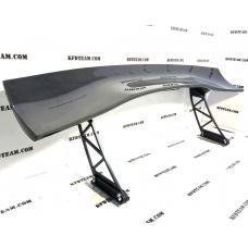 Rear spoiler Big Boss Wing Carbon