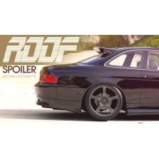 Roof spoiler for Soarer, Lexus SC300, Lexus SC400 - Exclusive Design by KFD Team