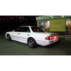 Boot lip spoiler Yamaha for Mark2 Cresta Chaser X81 Cressida MX83