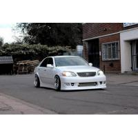 Front bumper Vertex style for Mark2 X110